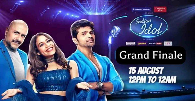indian Idol live link