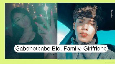 Gabenotbabe Girlfriend