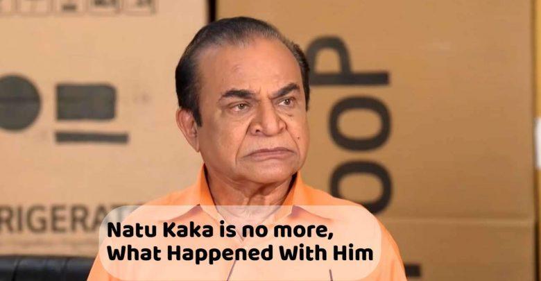 Natu Kaka